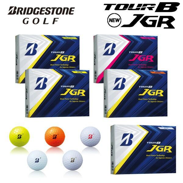 ブリヂストン ゴルフ TOUR B JGR ゴルフボール 1...
