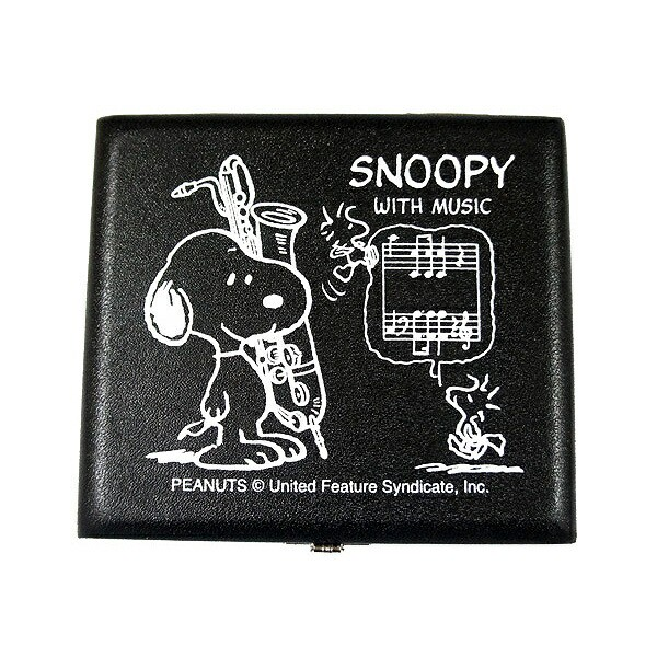 SNOOPY WITH MUSIC「SBS-05」 スヌーピー×リード...