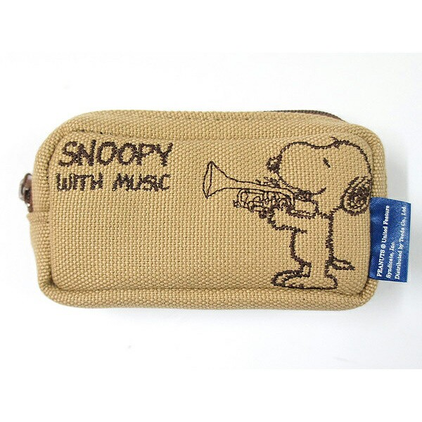SNOOPY WITH MUSIC「SMP-TPBG」 トランペットマウ...