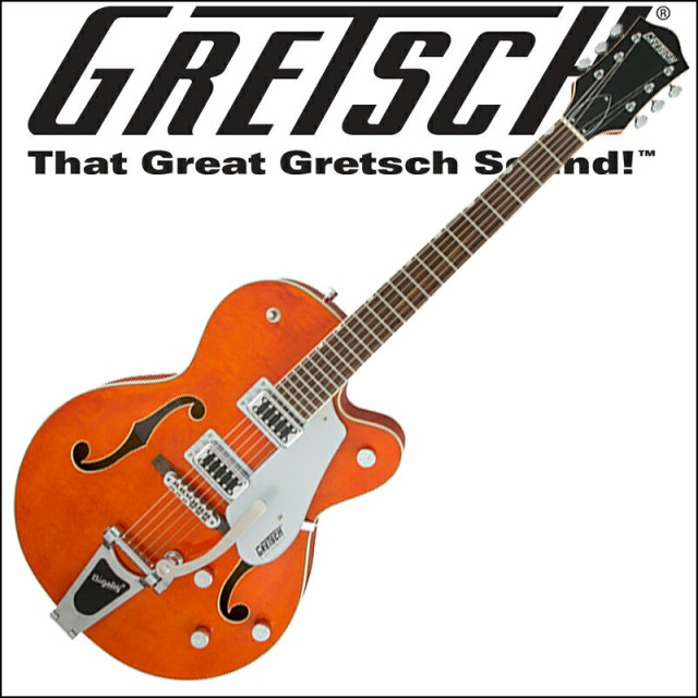 GRETSCH G5420T Electromatic Hollow Body Single...