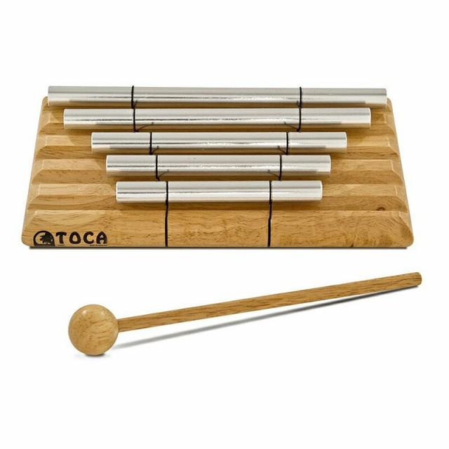 TOCA/トカ World Percussion Tone Bar 5 Notes T-TONE5 BER5レン☆トーンバー 5