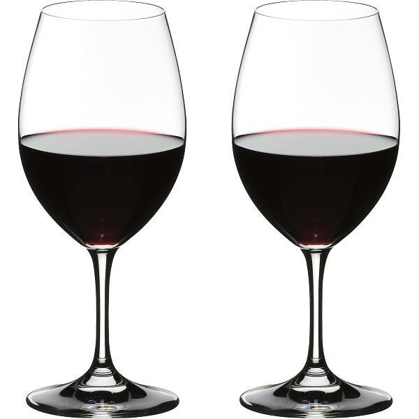 リーデル オヴァチュア ペアレッドワイン   640...