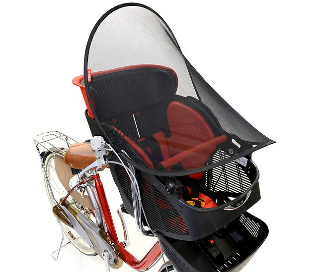 【OGK技研】 UV-012 Sunshade(前幼児座席用日除...