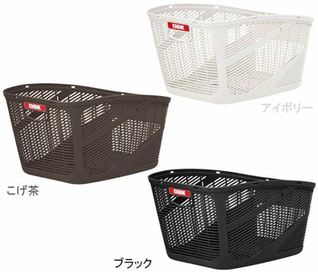 【送料無料】【OGK技研】 自転車用カゴ SB-011 ...