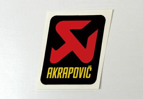 【送料無料】【AKRAPOVIC(アクラポビッチ)】 AKRA...