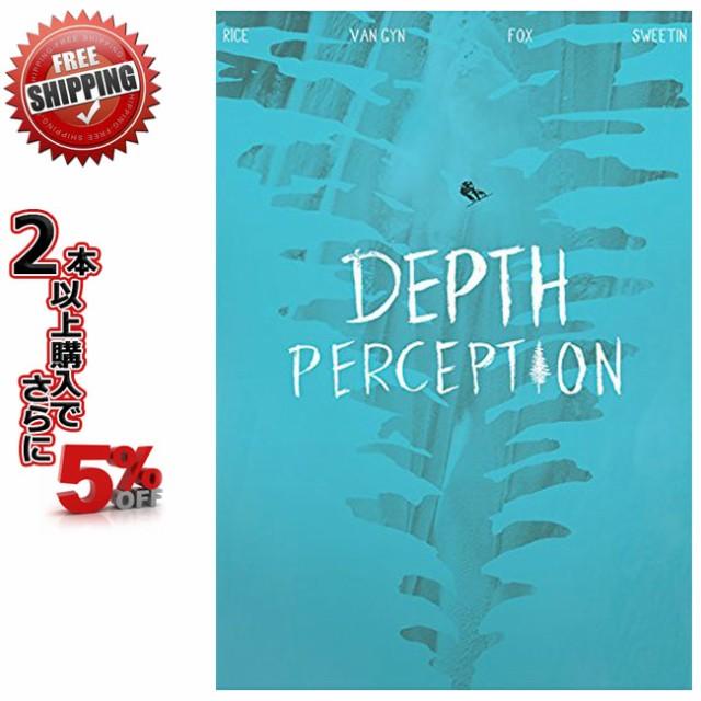 10月発売予定 18-19 DVD トラビス・ライス DEPTH ...