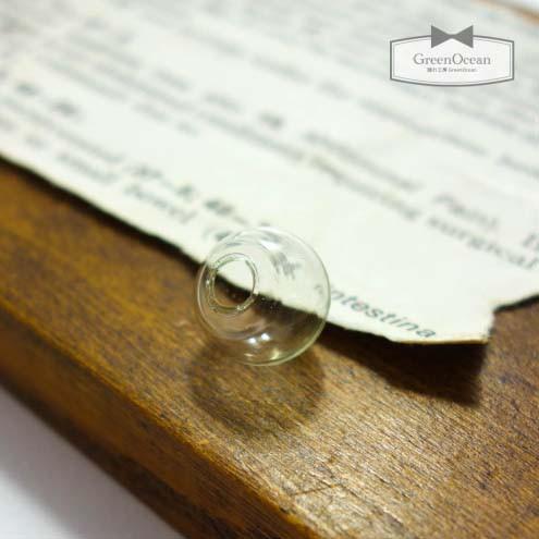 【ガラスドーム】円形12mm (ガラスのみ)  《ク...