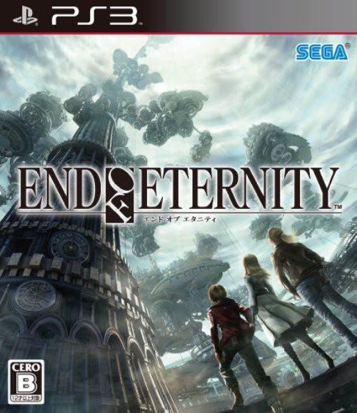 【中古】 PS3 End of Eternity (エンド オブ エタ...