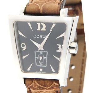 【送料無料】腕時計 ウォッチレディcorum corum ...