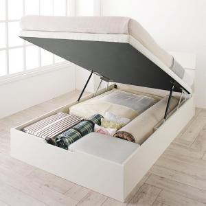 大容量収納ベッド WEISEL ヴァイゼル 薄型プレミ...