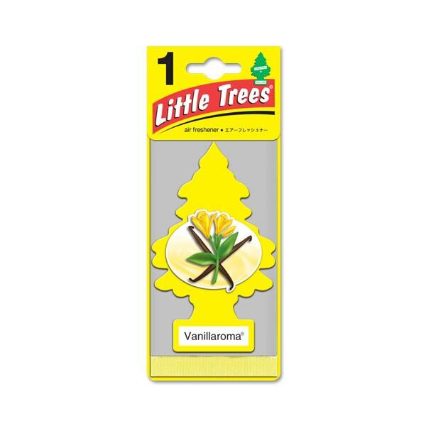 メール便可|芳香剤 リトルツリー Little Trees ...