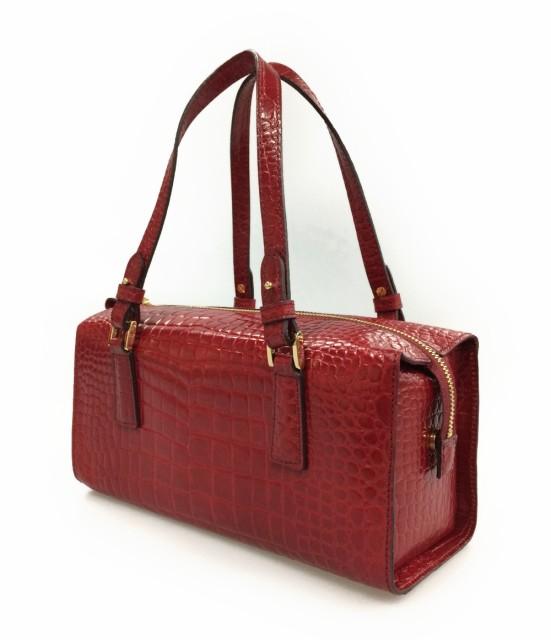 ルサックアダム1980 美品 ハンドバッグ Les sacs ...