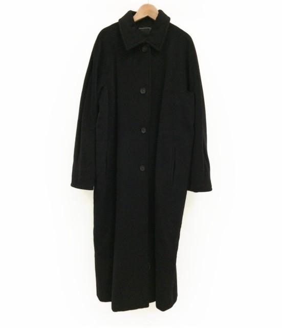 マックスマーラ SIZE 42 (L) ウールコート MAX MA...