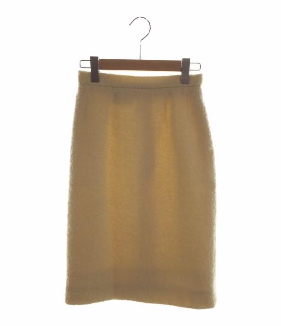 シャネル SIZE 36 (S) ツイード スカート CHANEL ...