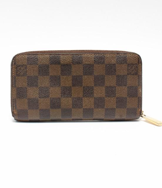 美品 LOUIS VUITTON ジッピーウォレット N60015 L...