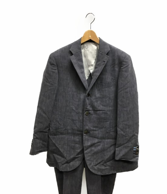 美品 スーツ MAXSY メンズ 【中古】