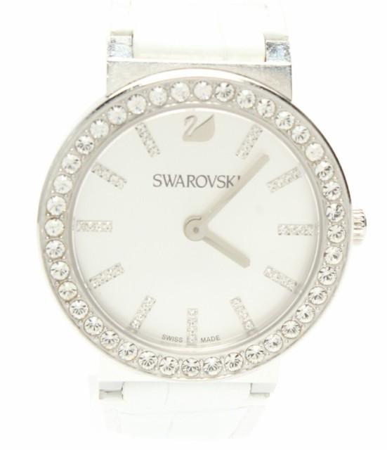 スワロフスキー 腕時計 1185826 クォーツ SWAROVS...
