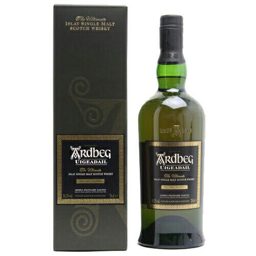 アードベッグ ウーガダール 700ml ウイスキー モ...