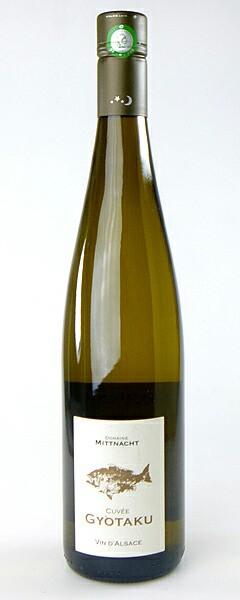 白ワイン 6本セット キュヴェ・ギョタク ミット・...