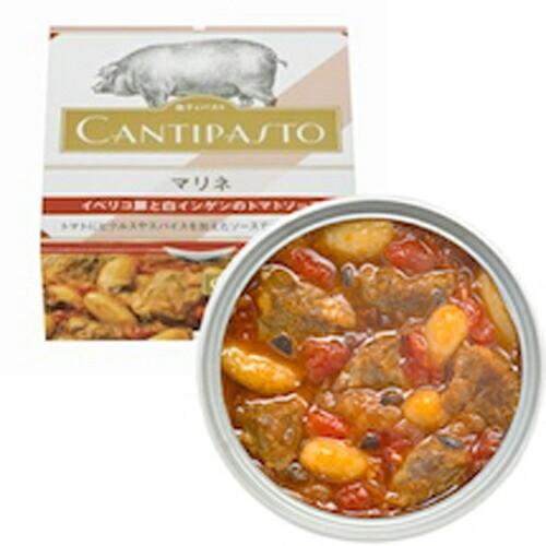 いちまる CANTIPASTO (缶ティパスト) イベリコ豚...