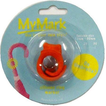 PlasticArts マイマークフロッグ(オレンジ)MMK-05...