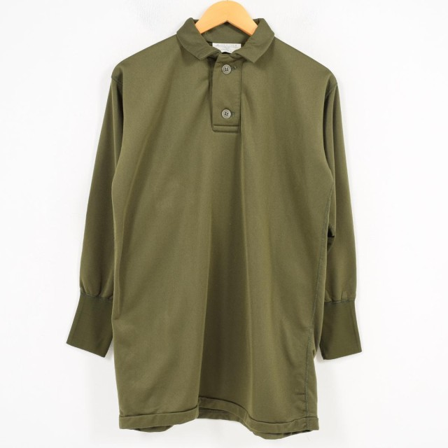 79年納品 米軍実品 SHIRT SLEEPING HEAT RETENTIV...