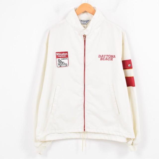80年代 Swingster NASCAR DAYTONA BEACH Winston ...