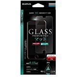 送料無料!LEPLUS iPhone 7 Plus用 保護ガラスフ...