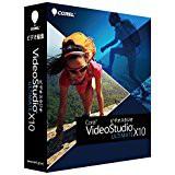 送料無料!Corel VideoStudio Ultimate X10 通常...