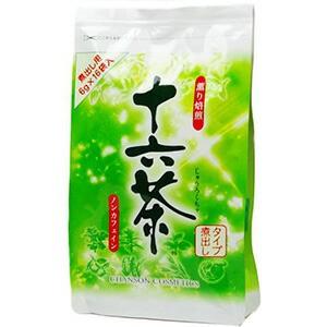 十六茶煮出し用(ノンカフェイン) 6g×16袋