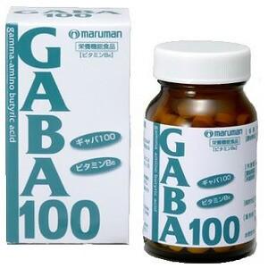 マルマン GABA100 75粒