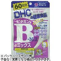 DHC 60日分 ビタミンBミックス 120粒