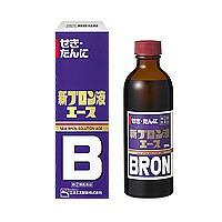【第(2)類医薬品】 エスエス製薬 新ブロン液エ...
