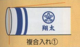 [徳永鯉][鯉のぼり]室内飾り鯉のぼり[京錦セット...