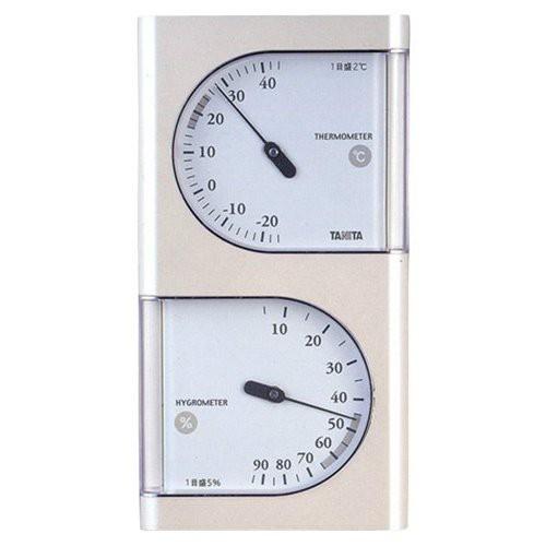 温度計 湿度計 タニタ 温湿度計 サーモメーター ...