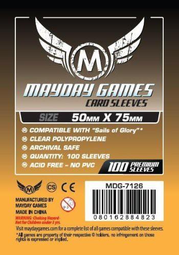 0080162884823:MDG-7126 カードスリーブ 50mmx75m...