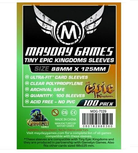 0080162886360:MDG-7129 カードスリーブ 88mmx125...