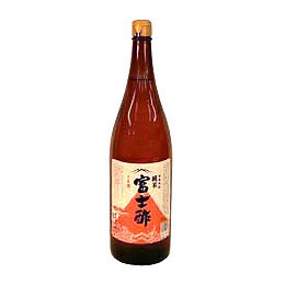 飯尾醸造 純米 富士酢 1.8L【マクロビ/ベジタリア...