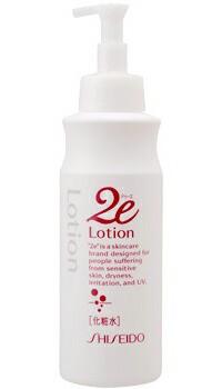 2eドゥーエ 化粧水140ml(約一ヶ月分) 敏感肌/...