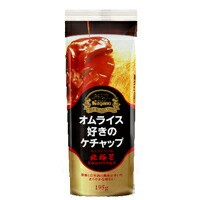 オムライス好きのケチャップ 195g ナガノトマト /...