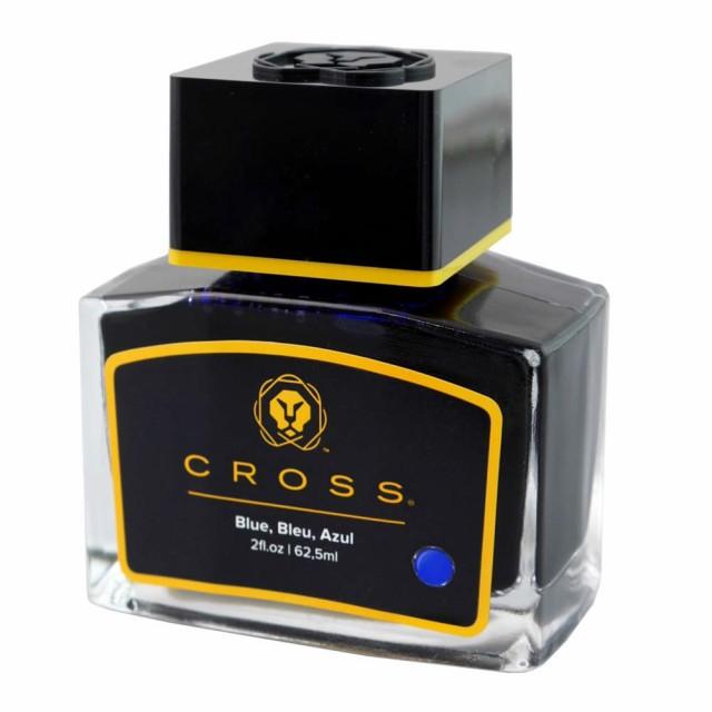 クロス CROSS ボトルインク NEW 62.5ml ブルー ...
