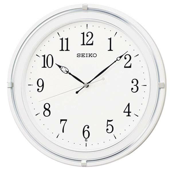 SEIKO CLOCK セイコークロック スタンダード 電波...
