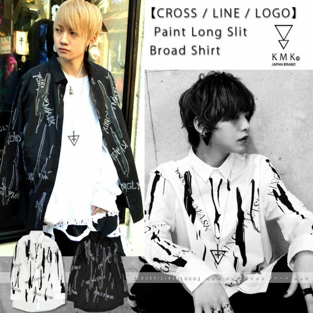 1月下旬頃入荷の予約販売 KMK CROSS/LINE/LOGO ...