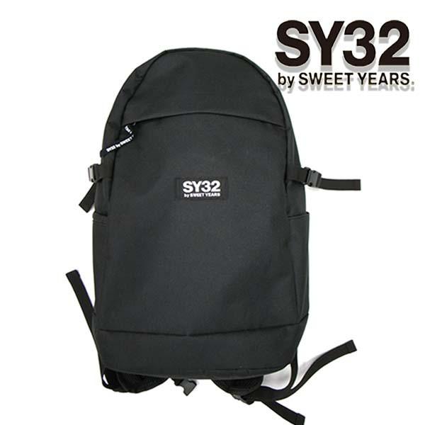 【送料無料】SY32 by SWEET YEARS バックパック ...