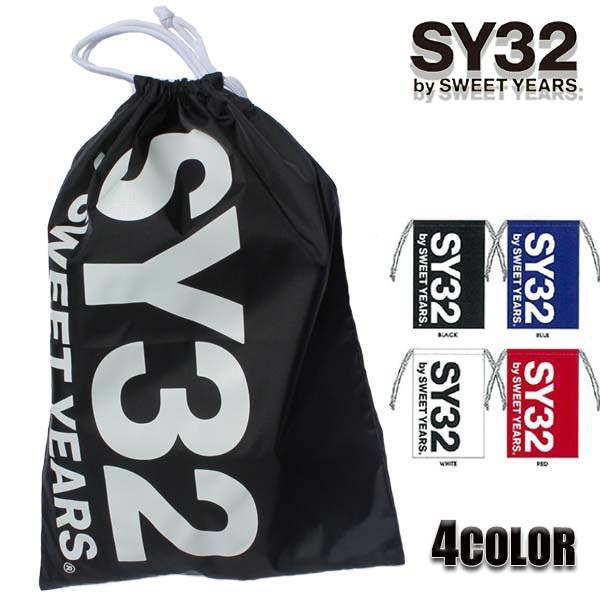 メール便送料無料 SY32 by SWEET YEARS マルチケ...