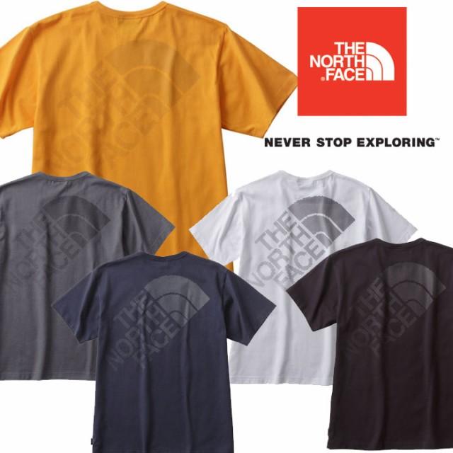 ノースフェイス Tシャツ メンズ/男性用 NT11733 ...