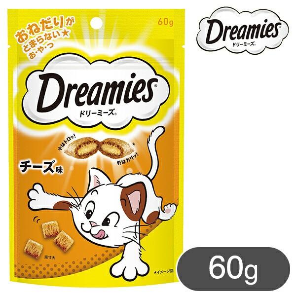 ドリーミーズ チーズ味 60g 【キャットフード/猫...