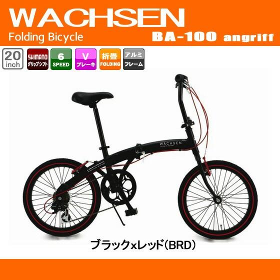 【送料無料】【WACHSEN】ヴァクセン BA-100 全2色...