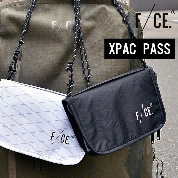 F/CE.(エフシーイー)XPAC PASS パスポートケース ...