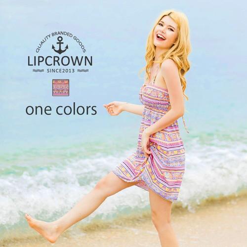 【土日もあす楽】【カラバリ2色】LipCrownオリジ...
